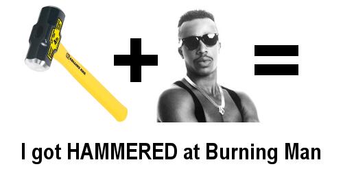 HammeredExample