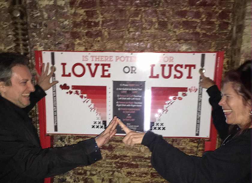 LoveLustTesterNYC